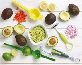 Dụng cụ bếp cần có cho người ăn uống lành mạnh và muốn giảm cân